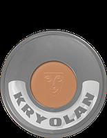 Тональный крем сухой компактный Cake Make-up от Kryolan