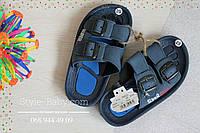 Шлепанцы, шлепки для мальчика на пляж и бассейн тм Super Gear р.24,25,26,27,28,29,31