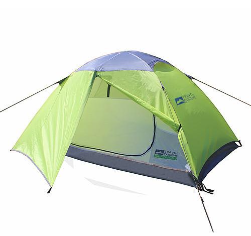 Палатка туристическая Travel Extreme двухместная Drifter