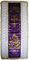 Покрывало церковь золото, фото 1