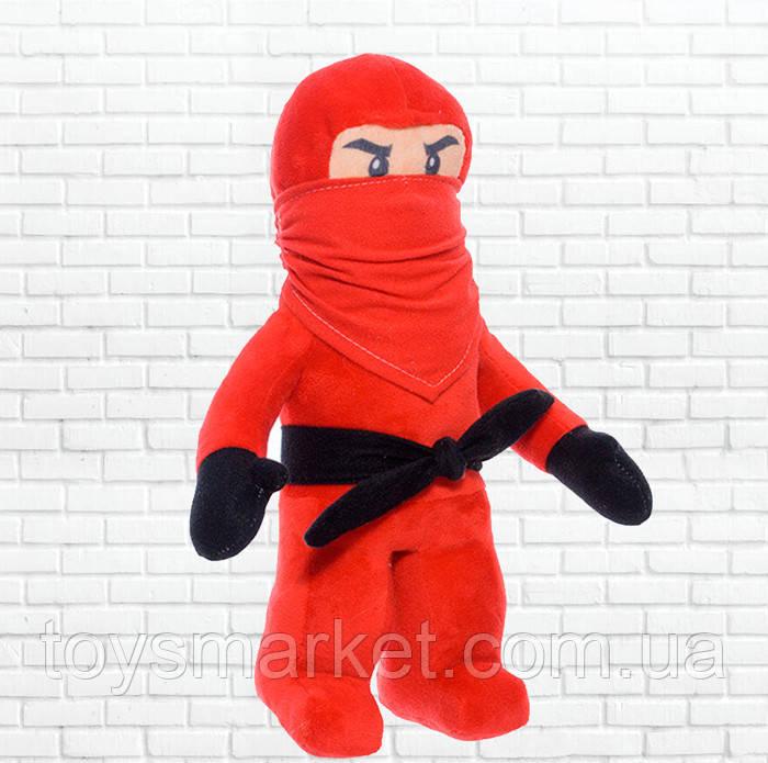 Мягкая игрушка Кай, Лего Ниндзяго