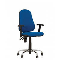 Офисное кресло Офикс OFFIX GTR Freelock+ CHR68 C NS