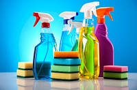 Вред и польза моющих средств