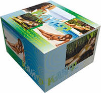Презервативы Кайф (3 шт/пачка, 48 пачек/упаковка)