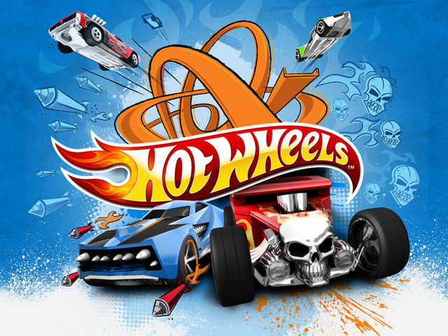 Hot Wheels оригинал
