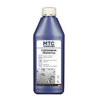 Гидрофобная пропитка МТС (Германия) 1 литр (добавка до бетона)