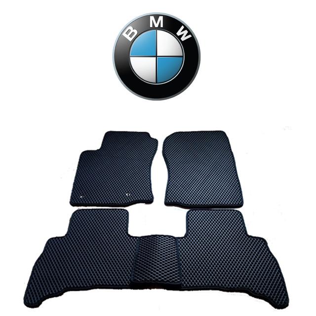 Коврики автомобильные для BMW