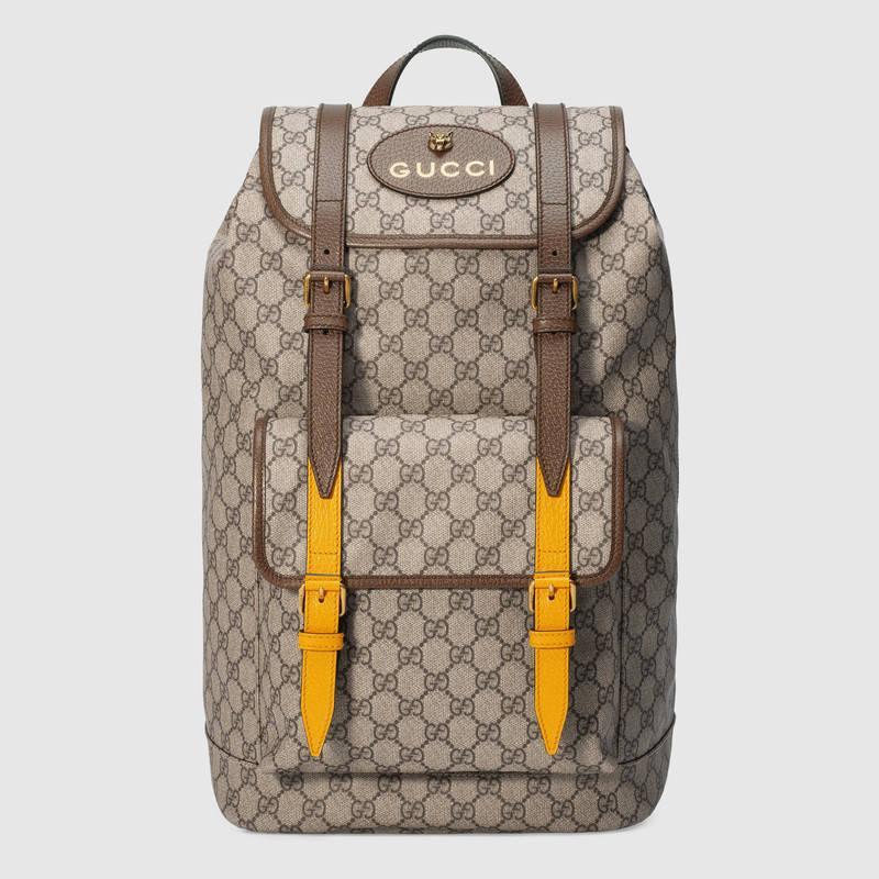 Мужской рюкзак Gucci - Интернет-магазин excellentstyle.com.ua в Харькове 8753d6d2f5a72