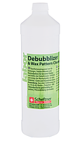 Debubblizer & Wax Pattern Cleaner