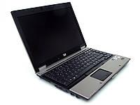 Ноутбук бу HP 6930 P Core 2 Duo P8600 2,4 GHz/2 Gb/160 Gb