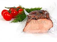 Вакуумный пакет прозрачный пищевой 150 х 250 мм
