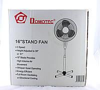 Напольный вентилятор FS-1619 fan (Продается только по 2 штуки!!!) (6)