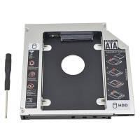 Карман Optibay оптибеи для ноутбуков 9,5/12,7 мм. mSata/IDE