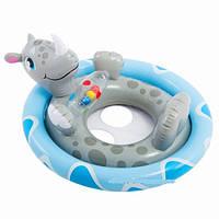 Детский надувной круг Intex 59570