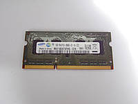 Оперативная память Samsung SODIMM 1GB PC3-8500S