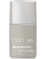 Тон-флюид серии Dermacolor Light от Криолан