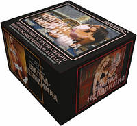 Презервативы Шапка-невидимка (3 шт/пачка, 48 пачек/упаковка)
