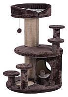 Когтеточка Trixie Emil Senior Cat Scratching Post для кошек, 69х59х96 см, фото 1