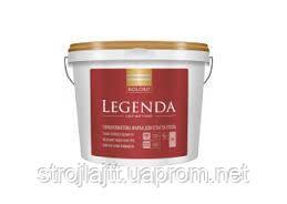 Краска латексная Kolorit Legenda Колорит Легенда (Интериор Люкс), 9 л