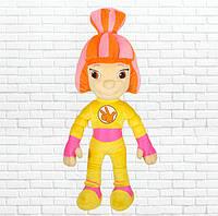 Детская мягкая игрушка,фиксики,Симка