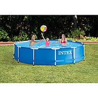 Каркасный бассейн Intex 56994 (28210) (366х76 см, для всей семьи)