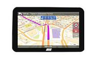 Автомобильный GPS навигатор RS N500 Навлюкс