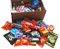 Набор 100 конфет - Американские эксклюзивные сладости - Новинка, акционная цена!