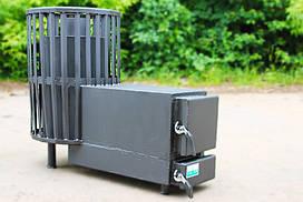 Пічки-кам'янки БілЕко -18Б для бань на дровах