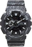 Оригинальные наручные часы CASIO G-SHOCK GA-110TX-1AER