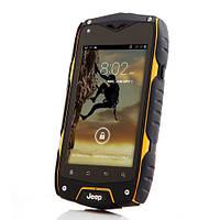 Противоударный защитный телефон JEEP Z6 - IP68