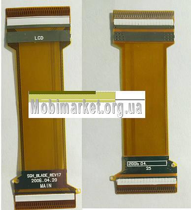 Шлейф Samsung D870, фото 2
