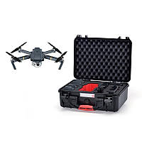 Защитный Кейс HPRC 2400 BLACK For MAVIC PRO Fly More Combo