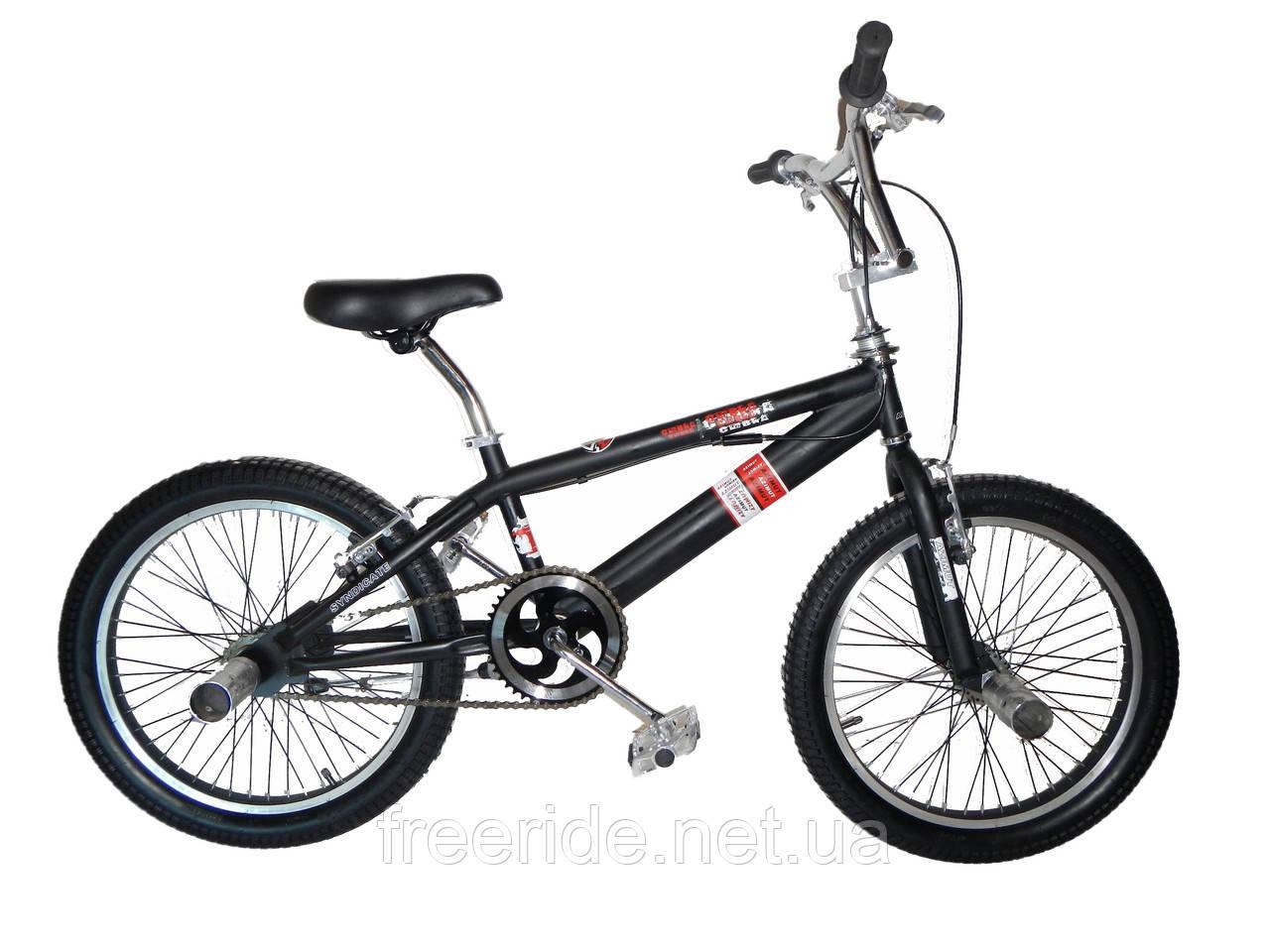 BMX Велосипед Azimut Cobra 20