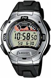 Часы наручные мужские CASIO Standard Digital арт. W-753-1AVEF
