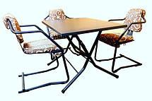 Столи, столики, стільці