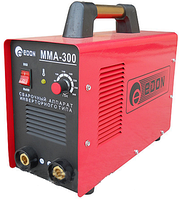 Сварочный инверторный аппарат EDON ММА-300