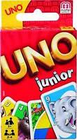 Настольная игра UNO для самых маленьких, HOBBY WORLD, 52456
