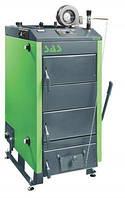 Твердотопливный котел Sas NWT 29 kW сталь 6мм