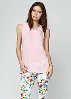 8020 Блуза женская розовая: imprezz.com.ua