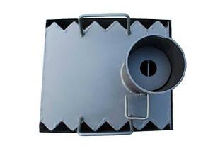 Печь Теплун Практик удлиненная, фото 2