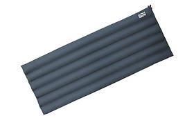 Матрас надувной Terra Incognita Minimat 7.5 серый