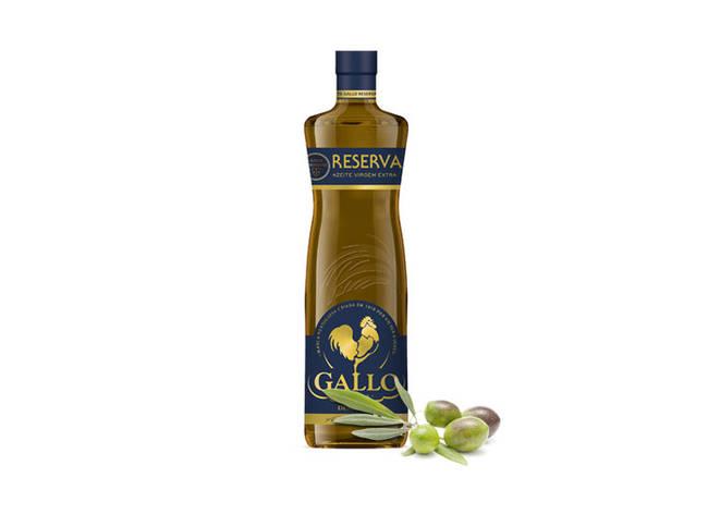 Оливковое масло Gallo Reserva 500 мл, фото 2