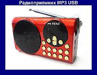 Радиоприемник MP3 USB A5-KL8!Акция