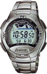 Часы наручные мужские CASIO Standard Digital арт. W-753D-1AVEF
