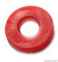 Уплотнительное кольцо распылителя 18x3x6, фото 2