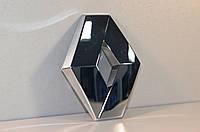 "Монограмма знак ""RENAULT"" решетки радиатора на Renault Master III  2010->14  —  Renault (Франция) - 8200052586"