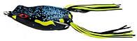 Силиконовая приманка Лягушка Predator-Z Oplus Bombina frog