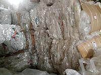 Отходы полипропиленовой пленки