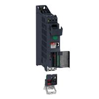 ATV320U06N4B Преобразователь частоты  Altivar 320 0.55 кВт 380В  3-ф.