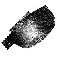 Защита термоизоляц. бака топливного нижн. (84373212), T8.390/Mag.340